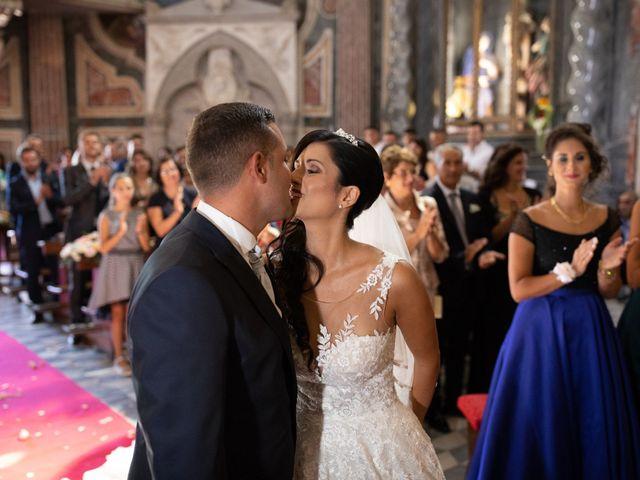 Il matrimonio di Matteo e Valeria a Corigliano Calabro, Cosenza 24