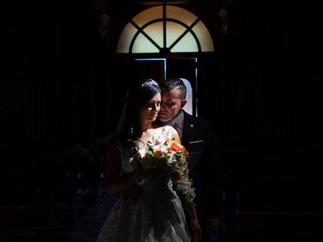 Il matrimonio di Matteo e Valeria a Corigliano Calabro, Cosenza 25