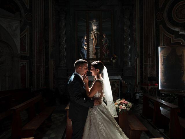 Il matrimonio di Matteo e Valeria a Corigliano Calabro, Cosenza 26