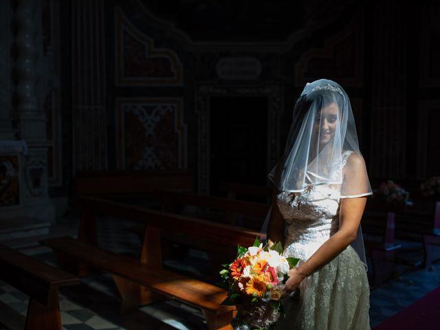 Il matrimonio di Matteo e Valeria a Corigliano Calabro, Cosenza 27