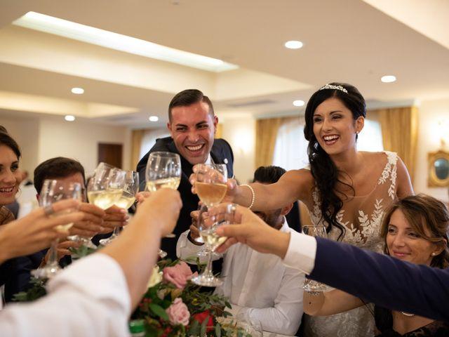 Il matrimonio di Matteo e Valeria a Corigliano Calabro, Cosenza 34