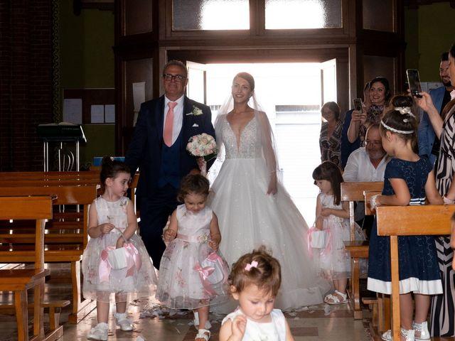 Il matrimonio di Michelangelo e Chiara a Monza, Monza e Brianza 17