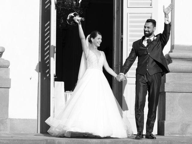 Il matrimonio di Michelangelo e Chiara a Monza, Monza e Brianza 26