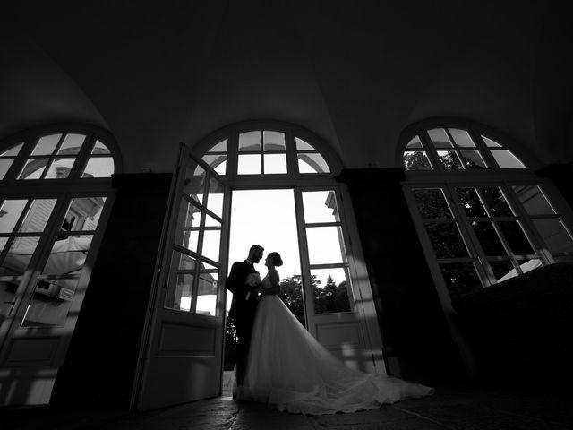 Il matrimonio di Michelangelo e Chiara a Monza, Monza e Brianza 29