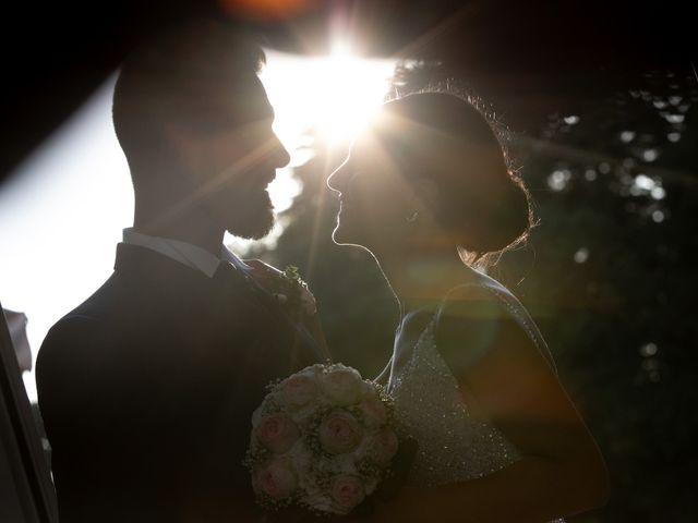 Il matrimonio di Michelangelo e Chiara a Monza, Monza e Brianza 31