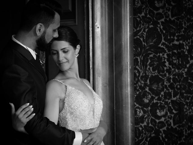 Il matrimonio di Michelangelo e Chiara a Monza, Monza e Brianza 32