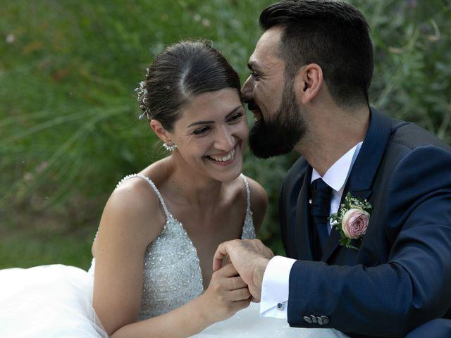 Il matrimonio di Michelangelo e Chiara a Monza, Monza e Brianza 34
