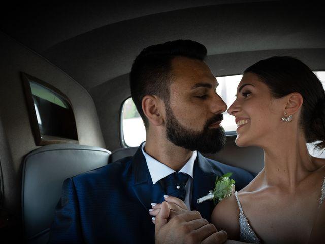 Il matrimonio di Michelangelo e Chiara a Monza, Monza e Brianza 35