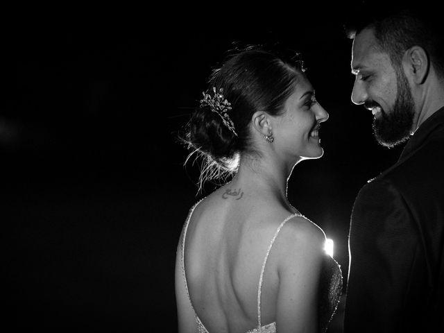 Il matrimonio di Michelangelo e Chiara a Monza, Monza e Brianza 37