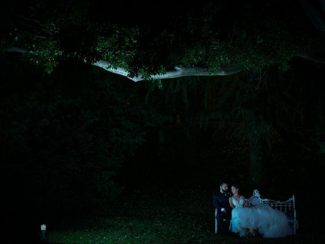 Il matrimonio di Michelangelo e Chiara a Monza, Monza e Brianza 38