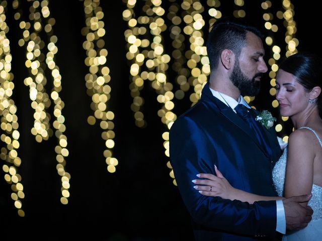 Il matrimonio di Michelangelo e Chiara a Monza, Monza e Brianza 40