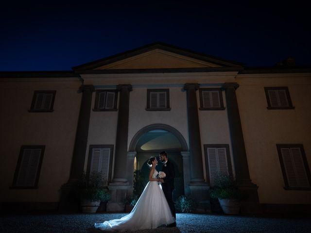 Il matrimonio di Michelangelo e Chiara a Monza, Monza e Brianza 41