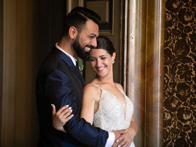 Il matrimonio di Michelangelo e Chiara a Monza, Monza e Brianza 42