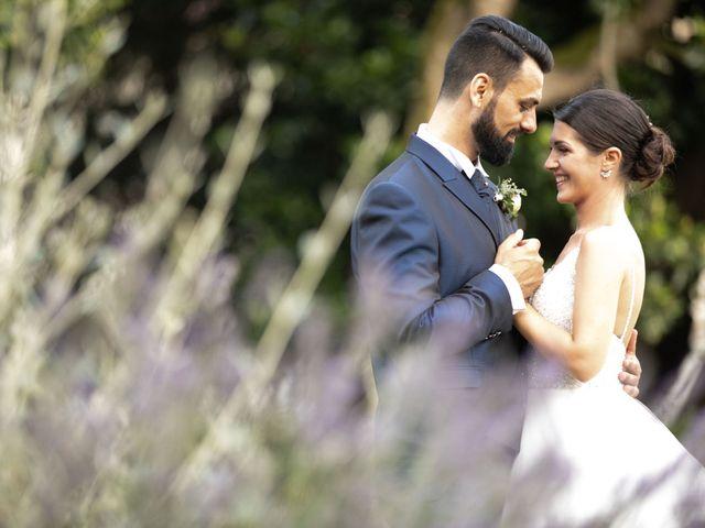 Il matrimonio di Michelangelo e Chiara a Monza, Monza e Brianza 43
