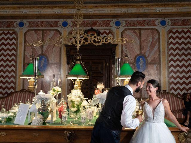 Il matrimonio di Michelangelo e Chiara a Monza, Monza e Brianza 44