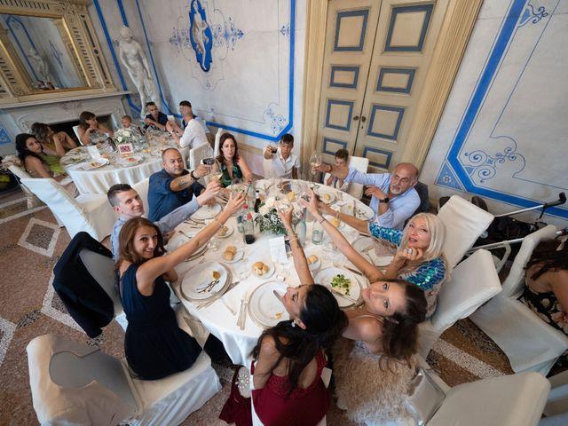 Il matrimonio di Michelangelo e Chiara a Monza, Monza e Brianza 46