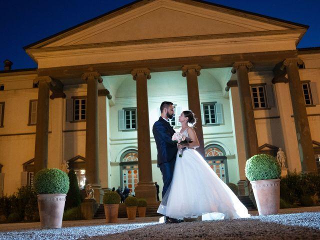 Il matrimonio di Michelangelo e Chiara a Monza, Monza e Brianza 47