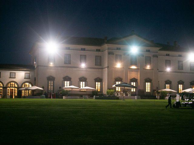 Il matrimonio di Michelangelo e Chiara a Monza, Monza e Brianza 48