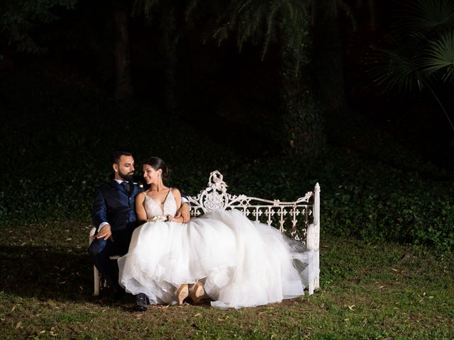 Il matrimonio di Michelangelo e Chiara a Monza, Monza e Brianza 49