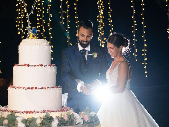 Il matrimonio di Michelangelo e Chiara a Monza, Monza e Brianza 52