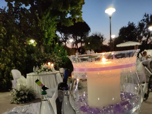 Il matrimonio di Santino e Carmen a Chiaravalle, Ancona 7