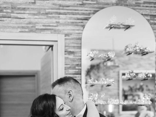 Il matrimonio di Mattia e Jessica a Carnago, Varese 10