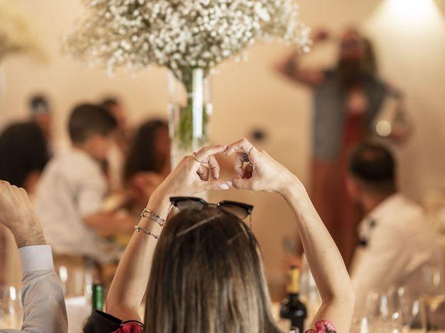 Il matrimonio di Mattia e Jessica a Carnago, Varese 52
