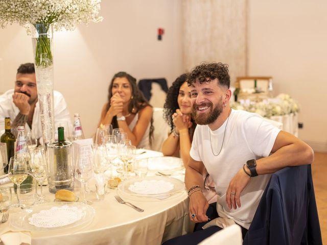 Il matrimonio di Mattia e Jessica a Carnago, Varese 54