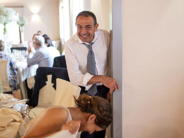 Il matrimonio di Mattia e Jessica a Carnago, Varese 55