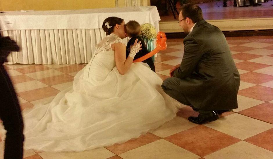 Il matrimonio di Orazio e Francesca a Bedizzole, Brescia