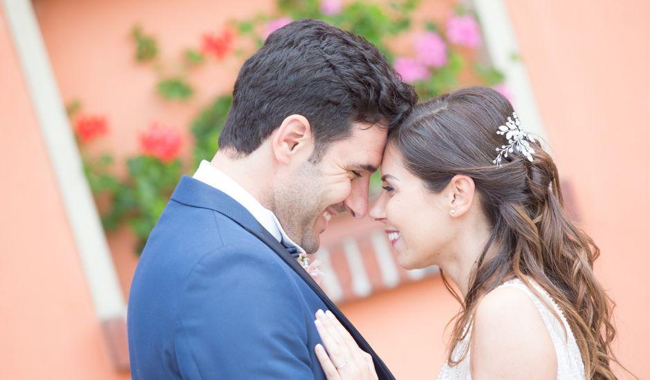 Il matrimonio di Massimo e Michela a Mortara, Pavia