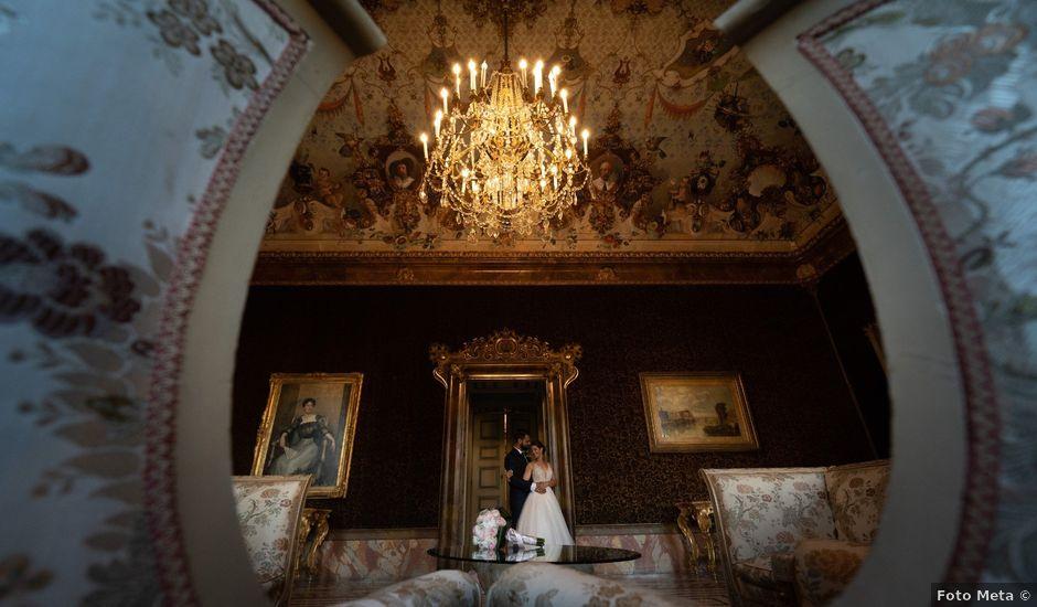 Il matrimonio di Michelangelo e Chiara a Monza, Monza e Brianza