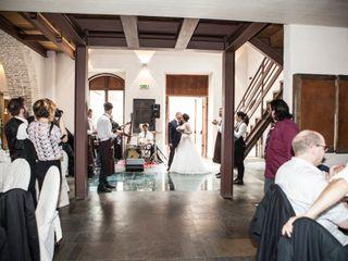 Le nozze di Chiara e Mariano 2