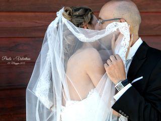 le nozze di Valentina e Paolo 1