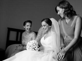 Le nozze di Federica e Beppe 2