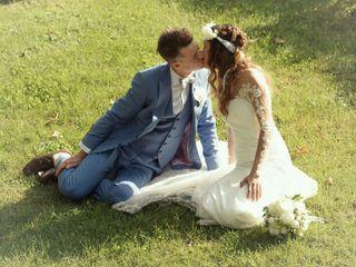 Le nozze di Mara e Simon