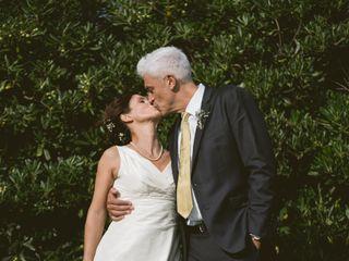 Le nozze di Micaela e Fabio
