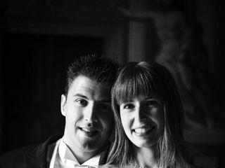 Le nozze di Michela e Alberto 1