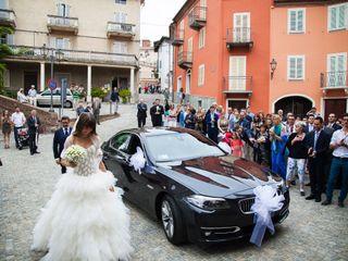 Le nozze di Michela e Alberto 2