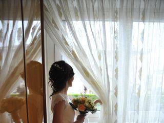 Le nozze di Roberta e Davide 1