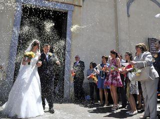 Le nozze di Roberta e Davide 2