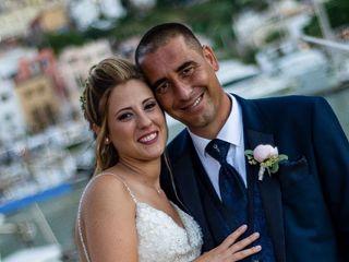 Le nozze di Eliana e Sergio 1