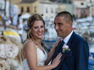 Le nozze di Eliana e Sergio 3