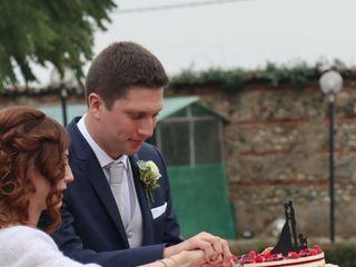 Le nozze di Simone e Miriam 2