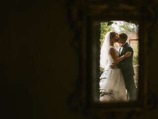 Le nozze di Marzia e Bruno