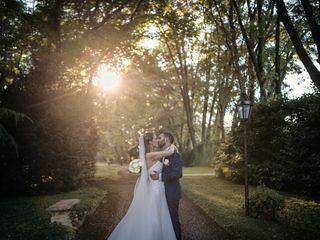 Le nozze di Laura e Giulio