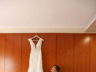 Le nozze di Tania e Angelo 3