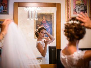 Le nozze di Davide e Elisa 2