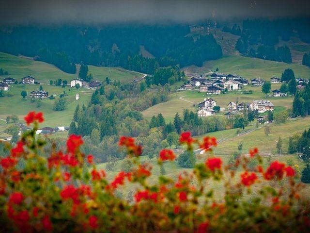 Il matrimonio di Nico e Phebe a Cortina d'Ampezzo, Belluno 3
