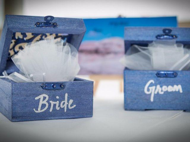 Il matrimonio di Nico e Phebe a Cortina d'Ampezzo, Belluno 10